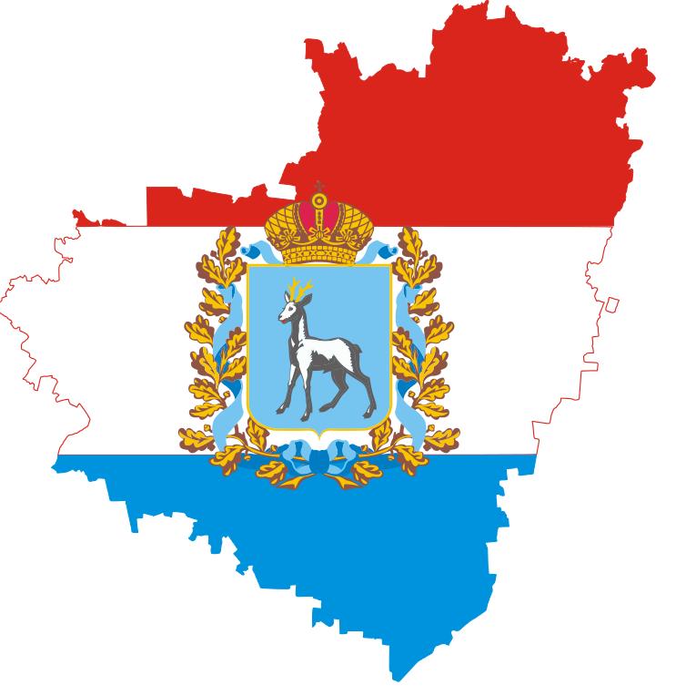 Samara-Oblast-flag